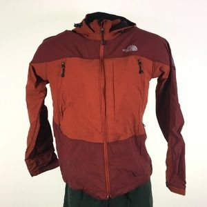 North Face Fleece-Lined Parka Jacket DR00814 L